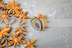 Soap making supplies - botanicals, dried fruit, rose petals