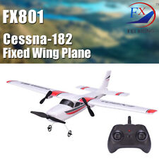 FX801 2.4Ghz RC Airplane Fixed Wing Aircraft EPP Foam Glider RTF Wingspan Plane