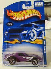 Hot Wheels Camaro Z28 #146 Purple