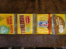 (1) 1990-91 Fleer Basketball Rack Pack - Michael Jordan All-Star on back