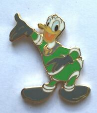 Disney Pin Badge HKDL - Space Cadet Donald Duck