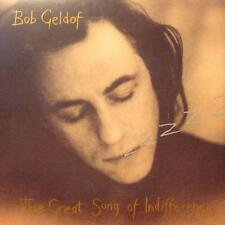 "Bob Geldof(7"" Vinyl P/S)The Great Song Of Indifference-Mercury-BOB 104-NM/NM"
