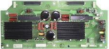 Daewoo Gateway 6871QZH020B X/Z-Sustain Board 6870QZE005D MU-60PZ12B