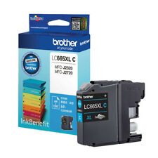 [B FRIDAY] Brother LC665XL High Ink Yield Cartridge (for J2320/J2720) - Cyan Ink