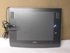 Wacom INTUOS3 9x12 PTZ-930 Graphics USB Tablet NO PEN