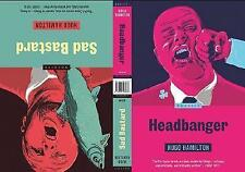 Headbanger/Sad Bastard (Noexit2 Ace Double), Hugo Hamilton   Paperback Book   97