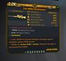 Borderlands 3 | Iron-Willed Skullmasher | LVL 57 | Modded | XBOX / PS4