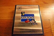 Rare 1983 Nintendo Game & Watch Rain Shower Multi Screen Japan works. No lid