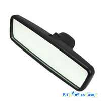 """For VW Transporter T5 Bora Golf GTI MK4 MK5 MK6 Polo Rear View Mirror """"Black"""""""