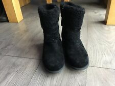 Ugg Boots Size 4.5