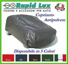 Copriauto antipolvere Soffio adattabile per Fiat 500 L (dal 2012)