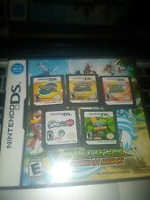 DS Game lot: Pokemon Ranger, Shadows of Almia, Guardian Signs (CIB) and extras!