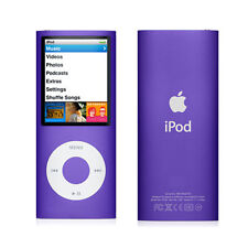 Apple iPod Nano 4th Generation Purple (8GB)