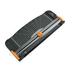 Useful Jielisi 909-5 A4 Guillotine Ruler Paper Cutter Trimmer Cutter