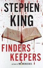 Finders Keepers (Thorndike Press large print core), King, Stephen, Good Book