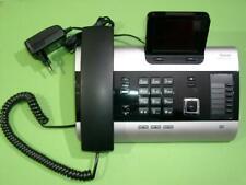 Gigaset DX600 A ISDN Tischgerät DECT