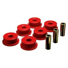 For Chevy Camaro 10-14 Energy Suspension Rear Differential Carrier Bushing Set
