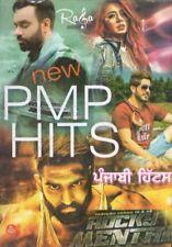 NEW PMP HITS ROCKY MENTAL - PUNJABI / BOLLYWOOD - MP3 & NOT A CD.