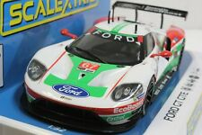 Scalextric C4151 Ford GT GTE Castrol, #67 1:32 Slot Car *DPR*