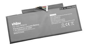 Akku für Asus Transformer Pad TF300, TF300T, TF300TG 2900mAh 7,5V Li-Polymer