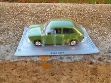 FIAT 127P- SCALA 1/43