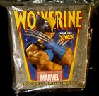 Bowen Marvel Comics Wolverine X-Men Classic Bust Statue Factory Sealed New