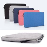 13.3/15.5'' Notebook Protect Case Sleeve Laptop Bag Cover Shockproof Waterproof