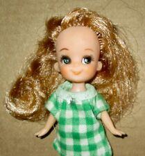 Vintage Takara Chibikko Mate Kei Chan Doll