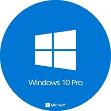 WINDOWS 10 PRO KEY 32/64 BITS LICENCIA MULTILEGUAJE
