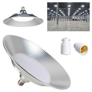30w Energy Saving LED Warehouse Workshop Ceiling Bay UFO Lamp Light Fitting