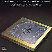 The O'Jays : Collectors Item Soul/R & B 1 Disc Cd
