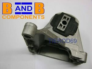 VOLVO C70 V70 S60 S80 XC70 XC90 TOP REAR ENGINE MOUNT MEYLE 30680770 A65