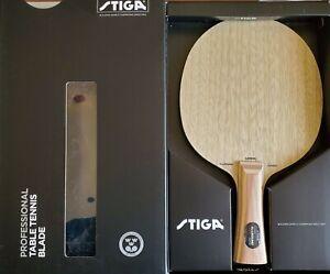 Stiga Allround Classic Carbon  (ALL+) Professional Table Tennis Blade