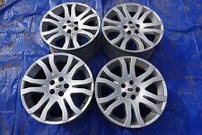 "Set of 4 OEM Land Rover LR2 18"" Wheels 08 09 10 11 12 18x8 Factory Rims"