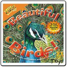 BEAUTIFUL BIRDS-