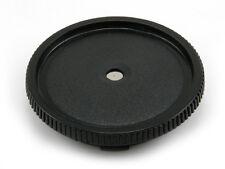 Leica M Laser Drilled Pinhole Cap