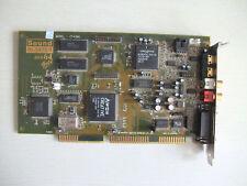 Creative CT4390 Sound Blaster AWE64 Gold Sound Card