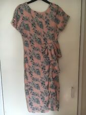 Pink Asos Dress Size 10 (bnwot)