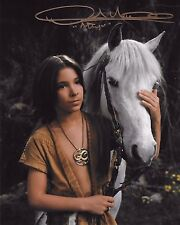 Noah Hathaway Signed 8x10 Photo - The NeverEnding Story - STUNNING!!! H221
