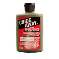 Chigg Away - Insect Bite Relief & Chigger Repellent 4 oz each
