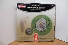 "Golf Chipping Basket 24""Collapsable By Wilson W482"
