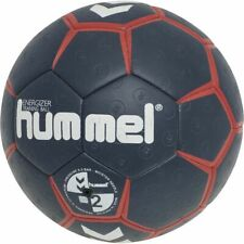 hummel Unisex hml ENERGIZER HB Handball Blau Rot Ball Spielball Training NEU
