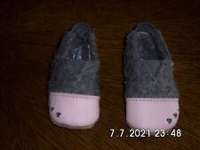 Neue Baby Schuhe,Hausschuhe ,Gr. 3 -9 Monaten ,ungetragen...und vieles mehr