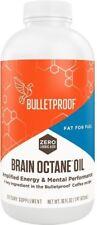 Brain Octane Oil, BulletProof, 16 oz