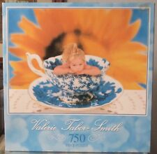 FUN TEA BY VALERIE TABOR-SMITH - NEW - PUZZLE