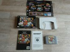 Mario Party 3 Nintendo 64 OVP N64