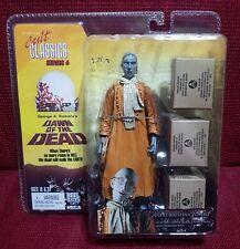 Neca CULT CLASSICS Series 6 George Romero DAWN OF THE DEAD Hare Krishna Zombie