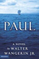 Paul: A Novel, Walter Wangerin,0310243165, Book, Good