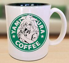 Yami Bakura Ryou Yu-Gi-Oh Starbucks Anime Manga Japanese Insipred Geek Nerd Mug