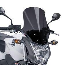 Hohes Touring Windschild Puig Honda NC 750 S 12-17 dunkel getönt Windschutzschei